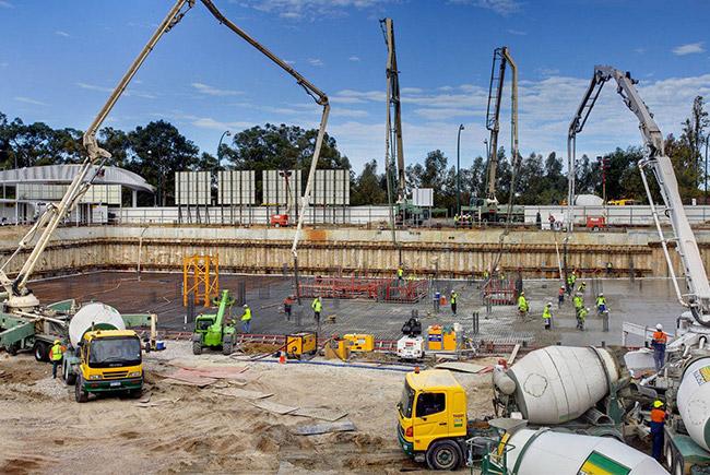 Пущино бетон купить бетон наш город